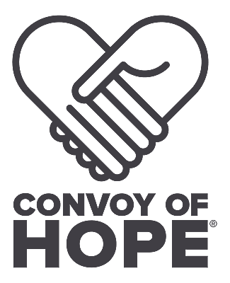Convoy of Hope Logo
