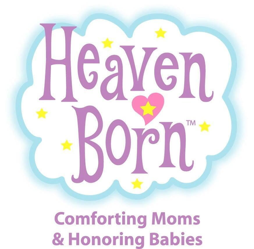 Heaven Born Logo